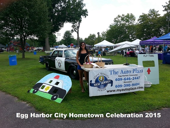 Egg Harbor City Hometown Celebration 2015