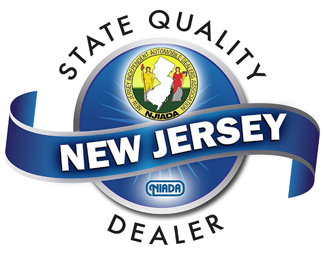 New Jersey State Quality Dealer