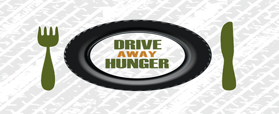 DriveAwayHunger